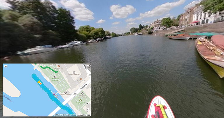 DIY Google Street View (1/5): How I (Trek View) Started Capturing 360-Degree Tours