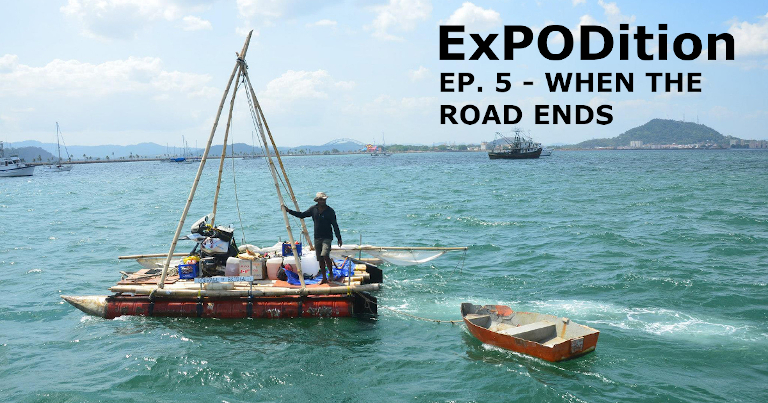 ExPODition Ep.5 - When the Road Ends
